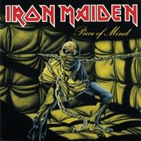 Piece of Mind (2015 Remastered Edition) - Iron Maiden