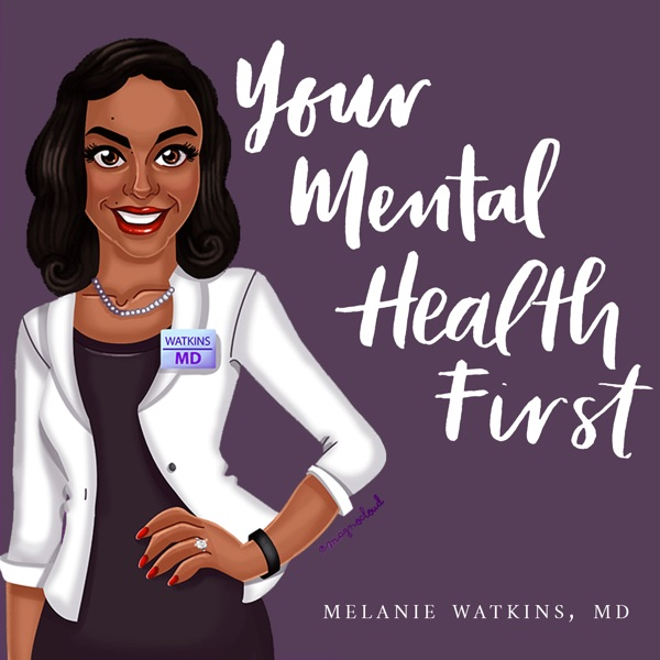 Your Mental Health First