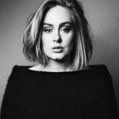 Water Under the Bridge - Adele