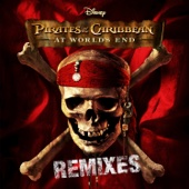 Pirates of the Caribbean: At World's End (Remixes) - EP