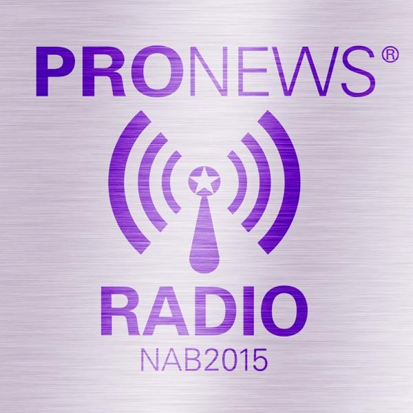 PRONEWS Radio@NAB2015