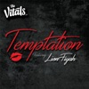 Temptation (feat. Lion Fiyah) - Single