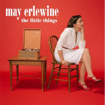 The Little Things – EP – May Erlewine