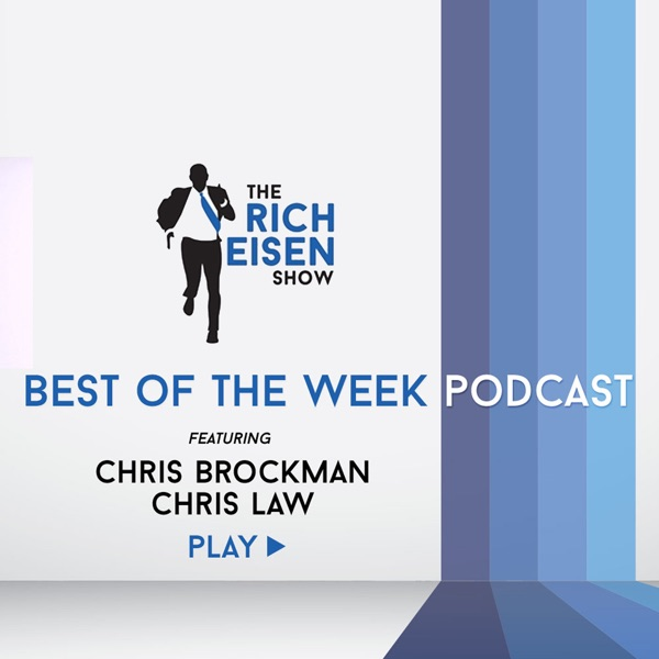 The Rich Eisen Show Best of Podcast