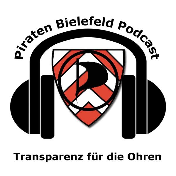 Piraten Bielefeld Podcast