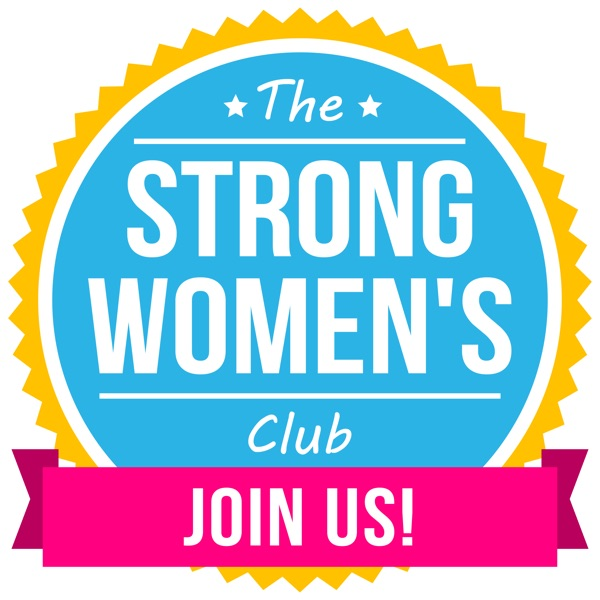 The Strong Women's Club: Successful women's stories, women entrepreneurs, women leaders, business women, sports, and science