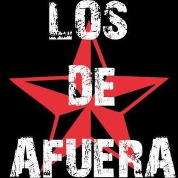 Los De Afuera (Tijuana Mexico)