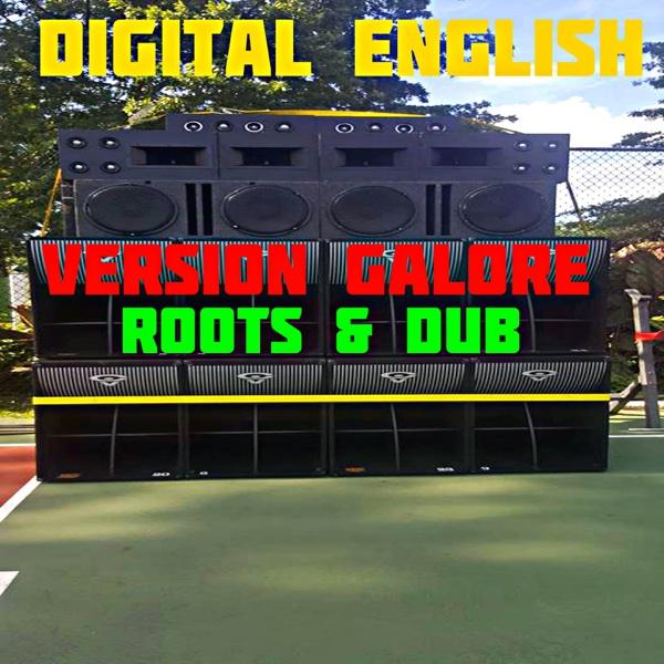 Version Galore | Simpleton, Devon Clarke, Glen Brown, Sluggy, Digital English