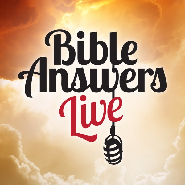 Amazing Facts - Bible Answers Live