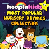Most Popular Nursery Rhymes Collection