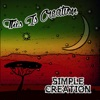 This Is Creation - Single