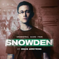 Snowden - Official Soundtrack