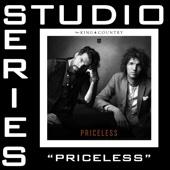 Priceless (Studio Series Performance Track) - EP