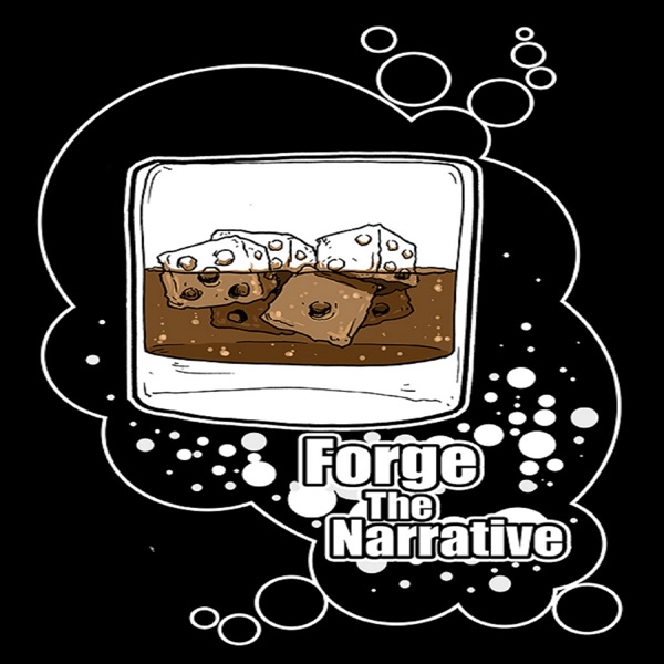 Forge the Narrative - Warhammer 40k Podcast