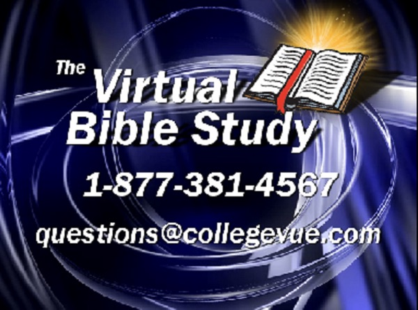 The Virtual Bible Study