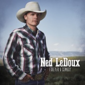 Forever a Cowboy - EP - Ned LeDoux Cover Art