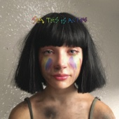 Sia - The Greatest portada