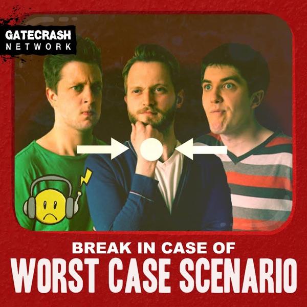 Sad Faces' Worst Case Scenario