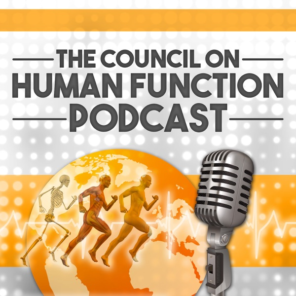 Council On Human Function Podcast