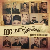 The Lion and the Lamb - Big Daddy Weave Cover Art