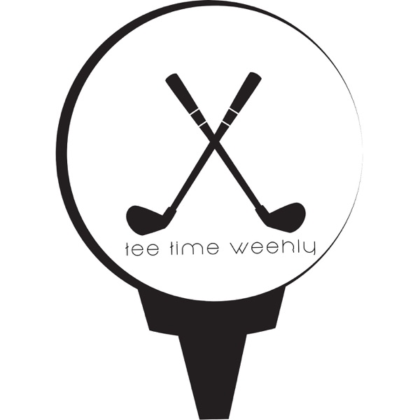 Tee Time Weekly