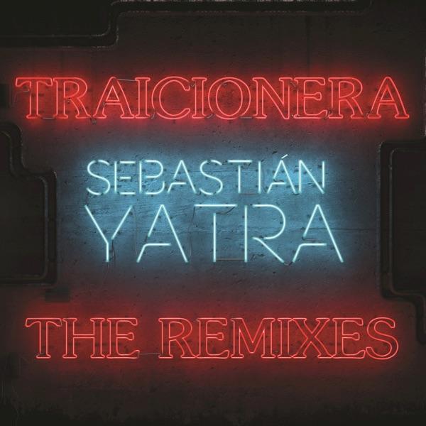 Sebastián Yatra - Traicionera (The Remixes) - Single (2016) [iTunes Plus M4A ACC]