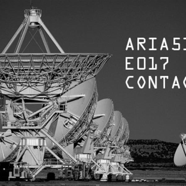 ARIA51 Podcast