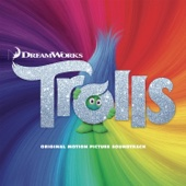 Various Artists - Trolls (Original Motion Picture Soundtrack) Grafik
