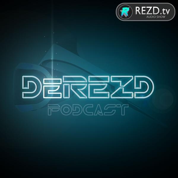 DeREZD - PlayStation VR Show (PSVR)