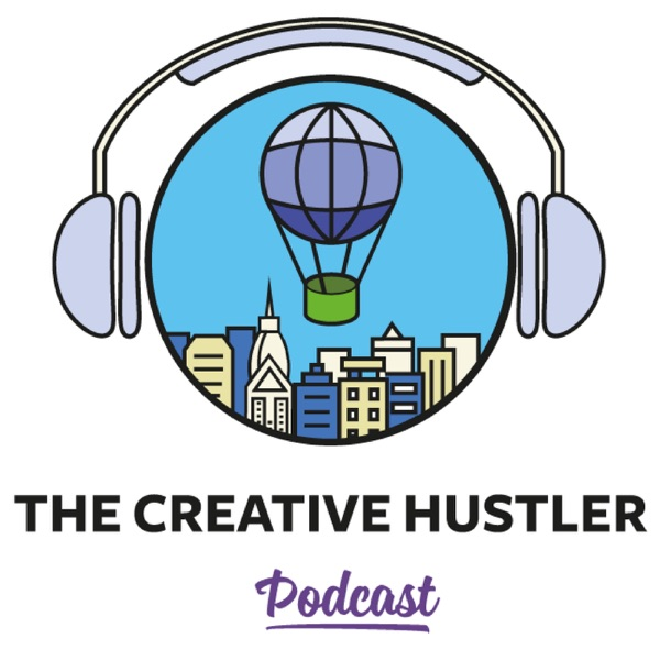 The Creative Hustler Podcast