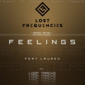 Feelings (Special Edition) [feat. Lauren]