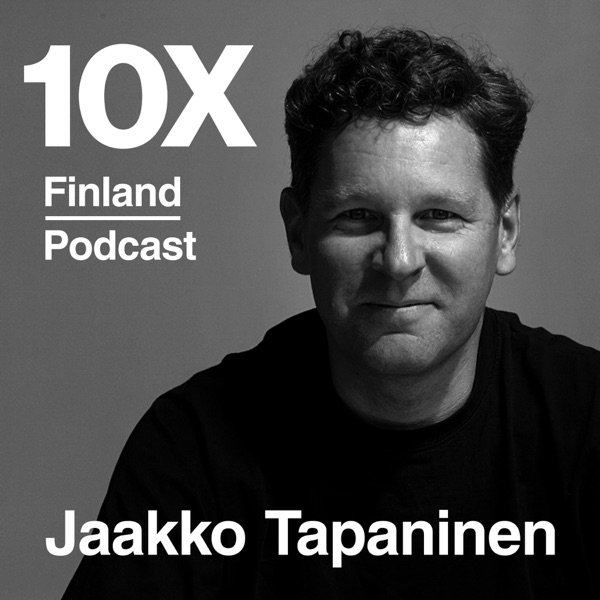 10X Finland Podcast