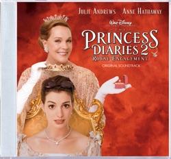 View album The Princess Diaries 2 - Royal Engagement