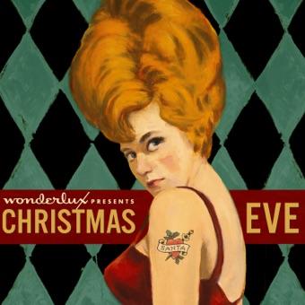Christmas Eve – Wonderlux