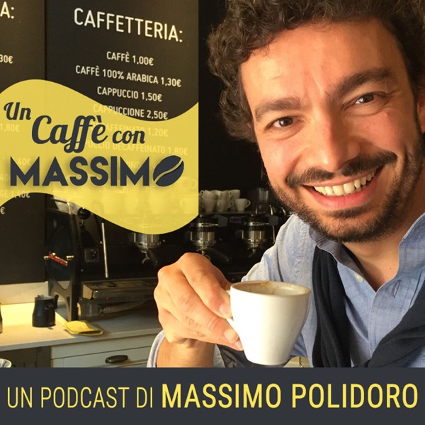 Un caffè con Massimo
