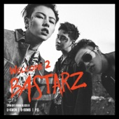 Welcome 2 Bastarz - EP