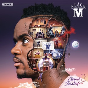 BLACK M - French kiss