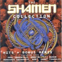 SHAMEN, The - Phorever People