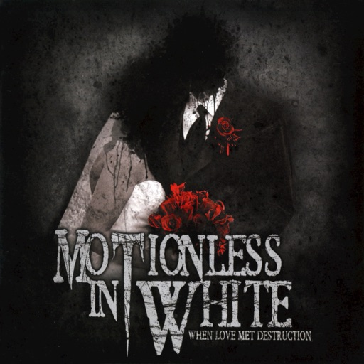 Ghost In the Mirror - Motionless In White