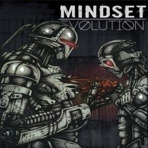 Mindset Evolution - Don't Wanna Hate You