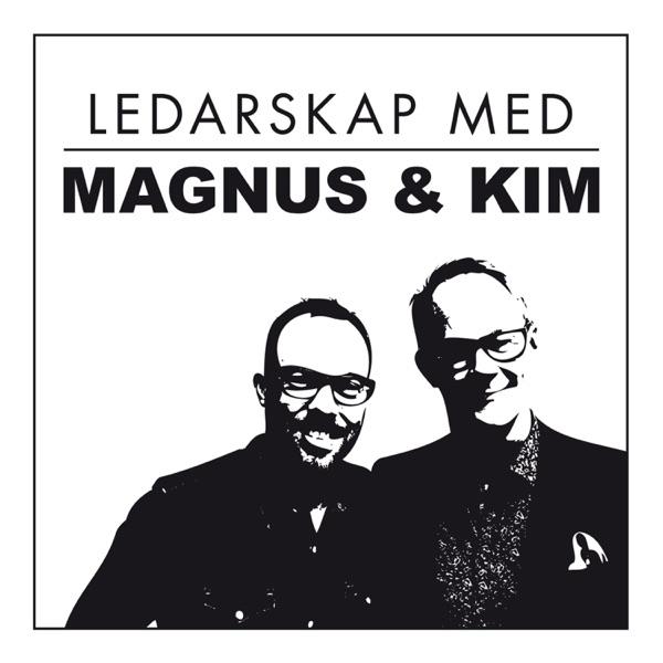 Ledarskap med Magnus och Kim