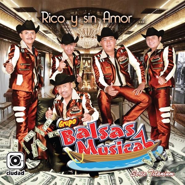 Rico y Sin Amor... (Serie Titanium) |  `0`
