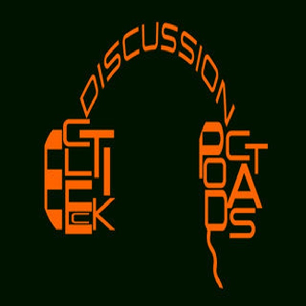 The eclectik discussion podcast (#EDP)