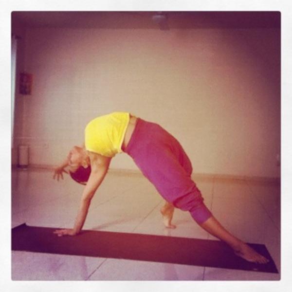 Jimena Yoga