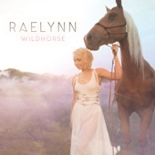RaeLynn - WildHorse artwork