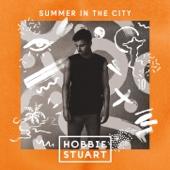 Hobbie Stuart - Summer In the City - EP artwork