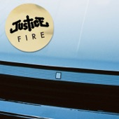 Fire (Radio Edit) - Single