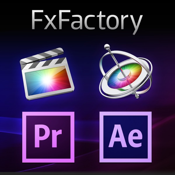 Infographics and Charts for FCPX from FxFactory - Final Cut Pro ...