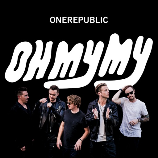 A.I. (feat. Peter Gabriel) - OneRepublic