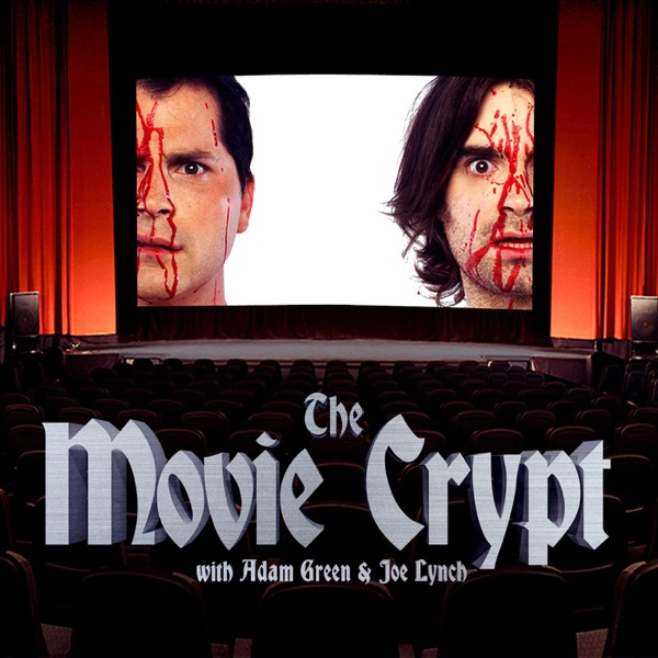 The Movie Crypt